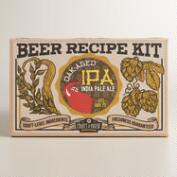 India Pale Ale Brew Your Own Craft Beer Refill Kit