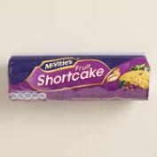 McVitie's Fruit Shortcake Biscuits, 12-Pack