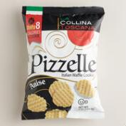 Collina Anise Pizzelle Bag, 12-Pack