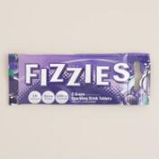 Grape Fizzies Instant Drink Tablets, Set of 6