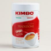 Kimbo Antica Tradizione Ground Coffee