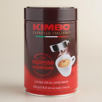 Kimbo Espresso Napoletano Ground Coffee