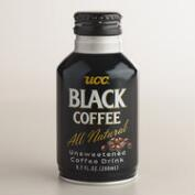 UCC Black Roasted Coffee