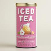The Republic of Tea White Hibiscus & Passion Fruit Iced Tea