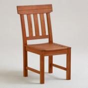 Catalina Outdoor Side Chair