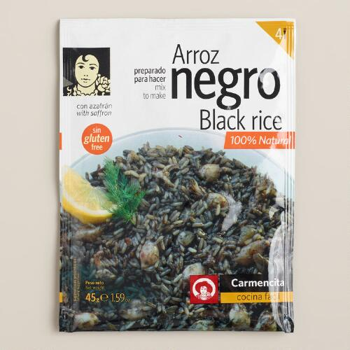 Carmencita Black Rice Mix