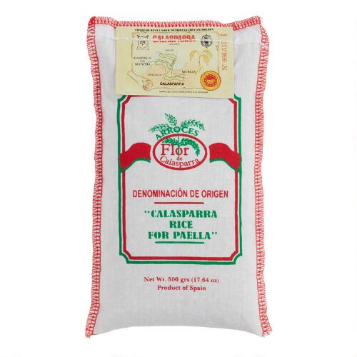 Calasparra Paella Rice, Set of 2