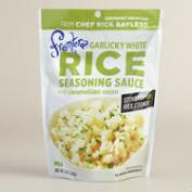Frontera Garlic White Rice Seasoning