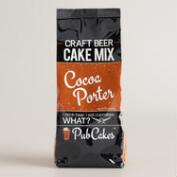 Pubcake Cocoa Porter Cake Mix