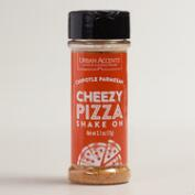 Urban Accents Cheezy Chipotle Parmesan Pizza Seasoning