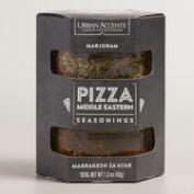 Urban Accents Middle Eastern Pizza Seasoning