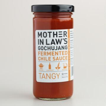 Mother-in-Law's Tangy Gochujang