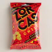 Zorcas Chili Corn Nuts