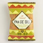 Pan De Oro Sweet Potato Jalapeno Tortilla Chips