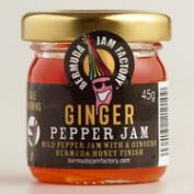 Bermuda Jam Factory Ginger Pepper Jam