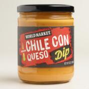 World Market Chile Con Queso Dip