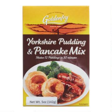 Goldenfry Yorkshire Pudding Mix, Set of 6