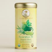 Zhena's Tropical Mojito Mint Green Tea Tin