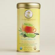 Zhena's Tropical Peach Daiquiri White Tea Tin
