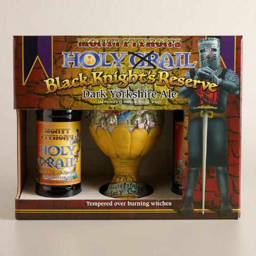 Monty Python Black Knight Gift Set