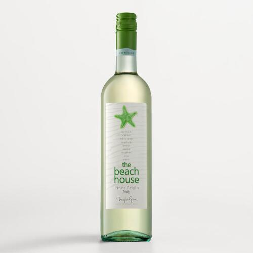 The Beach House Pinot Grigio
