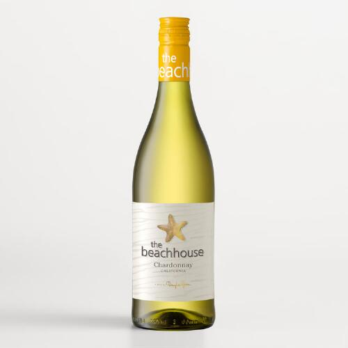 The Beach House Chardonnay