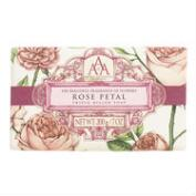 AAA Rose Petal Bar Soap