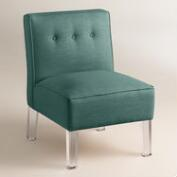 Linen Randen Upholstered Chair