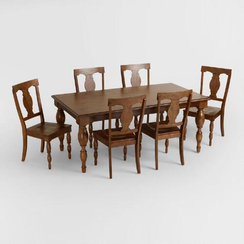 Durham Dining Collection