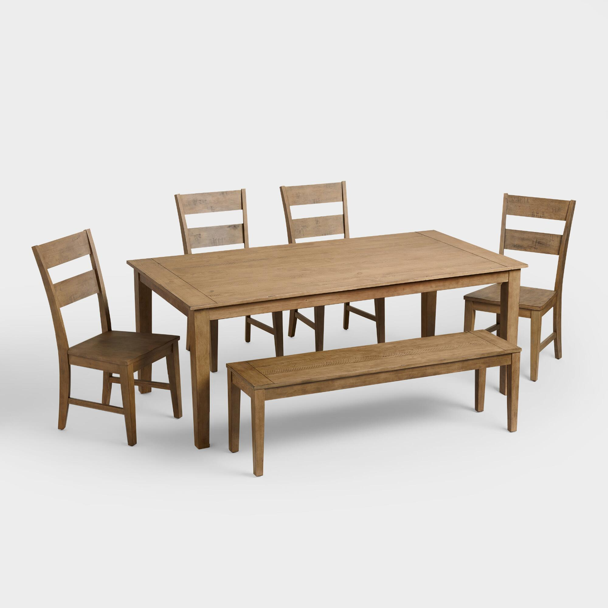 Dining Collections: Harrow Dining Collection