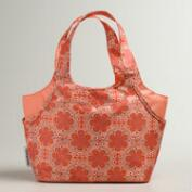 Bungalow Jane Insulated Lunch Bag