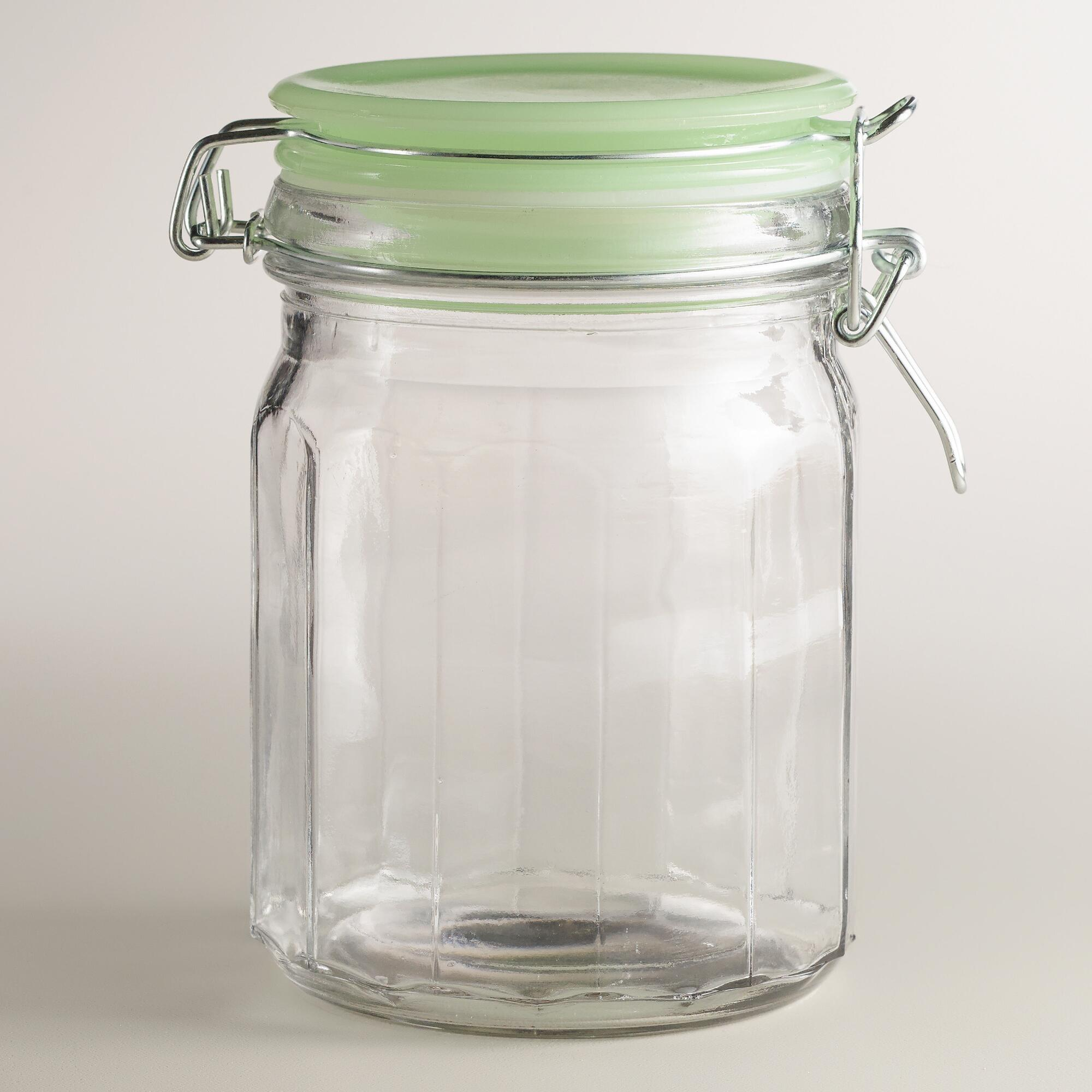Shop glass jars, containers, mason jars, glass bottles with lids for canning, candle making. All supplies available, variety, low prices, wholesale pricing available.