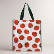 Tomato Insulated Tote