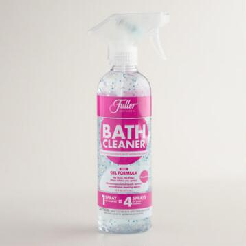 Fuller Brush Gel Bathroom Cleaner