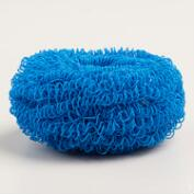 Blue Fuller Brush Spiral Sponges, Set of 12