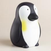 Penguin Coin Bank