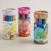 Washable Jumbo Marker Sets
