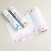 Create and Doodle Art Paper Rolls