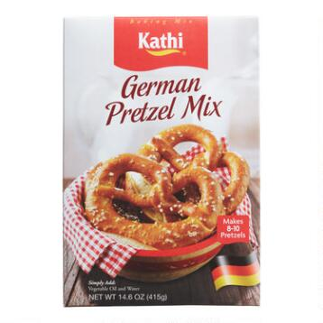 Kathi German Pretzel Mix