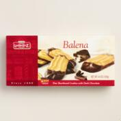 Lambertz Dark Chocolate Balena Cookie Box
