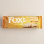 Fox's Crinkle Crunch Butter Cookies