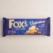 Fox's Viennese Milk Chocolate Sandwich Cookies