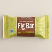 Nature's Bakery Apple Cinnamon Fig Bars, 6-Pack