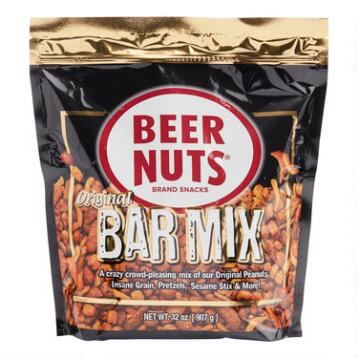 Beer Nuts Co. Original Bar Mix