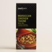 Crossroads Moroccan Chicken Tagine Meal