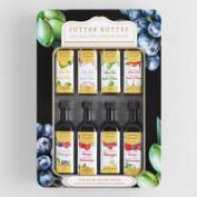Sutter Buttes Ex Virgin Olive Oil & Balsamic Vinegar, 8-Pack