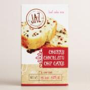 JAZ Cherry Chocolate Cake Mix, Set of 2