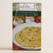 Sof'ella Buttermilk Garlic Mashed Potato Mix, Set of 2