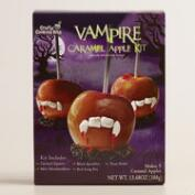 Vampire Caramel Apple Kit