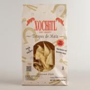 Xochitl No Salt  Tortilla Chips
